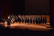 Με ιδιαίτερο ενδιαφέρον αναμένεται στην Πάτρα η διεθνής συναυλία χορωδιακής μουσικής!