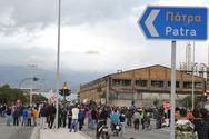 Πάτρα: Κλιμακούμενες οι ροές μετανάστευσης στο Λιμάνι