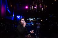 Σπύρος Νιάχος και Μαρκέλλα Βαρβαρέσου live στο Cabana 26-10-17