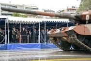 Πάνος Καμμένος από Θεσσαλονίκη: 'To οπλικό μας σύστημα δεν μπορεί να το αποκτήσει καμία χώρα!' (pics)