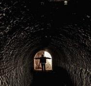Πάτρα: Το αντιαεροπορικό καταφύγιο κάτω από τα Ψηλαλώνια - Πώς είναι σήμερα (pics)