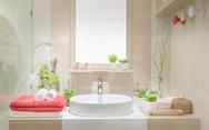 Αυτοί είναι οι τέσσερις τρόποι για να μην έχετε μούχλα στο μπάνιο