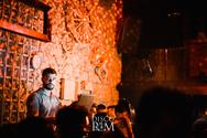 Saturday Night at Disco Room 28-10-17