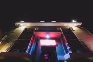 Ηφαίστου 46 - Το club που ζει τα πιο mad Σαββατόβραδα!