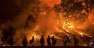 Καλιφόρνια - Στους 43 νεκρούς ο απολογισμός των θυμάτων από τις πυρκαγιές