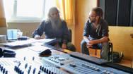 Ο Ψαραντώνης συμμετέχει στο δεύτερο δίσκο του Πατρινού Βασίλη Ράλλη - Ακούστε το τραγούδι (video)