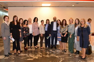 Πάτρα - Σε έντονο ευρωπαϊκό προφίλ η Συνάντηση Γυναικών Activewomen (φωτο)