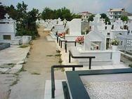 Απίστευτο περιστατικό στην Λάρισα - Πήγαν στο νεκροταφείο και έβγαλαν σέλφι με ένα κρανίο!