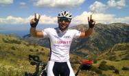 Ανδρέας Μπαζάρογλου - Ο… Master της ποδηλασίας είναι πρωταθλητής και ζει στην Πάτρα! (pics)