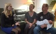 ΗΠΑ: Νοσοκόμα γέννησε μόνη της στο πάρκινγκ του νοσοκομείου όπου εργάζεται
