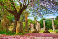 Τα μνημεία στην Πελοπόννησο που πρέπει οπωσδήποτε να επισκεφθεί ένας ταξιδιώτης!