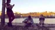 ''Για των ματιών σου το χρώμα'' - Από Πορτογαλία το νέο video της Πατρινής, Βασιλικής Μουρίκη!