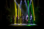 Apotheosis Stage - H φρέσκια πρόταση διασκέδασης στην Πάτρα!