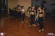 Grand Opening Party στην Σχολή Χορού Keep Dancing 04-11-17 Part 2/2