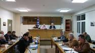 Δυτική Αχαΐα - Συνεδριάζει το Δημοτικό Συμβούλιο του Δήμου!