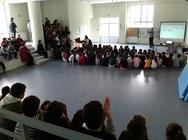 Στο Ευρωπαϊκό πρόγραμμα Erasmus+ παίρνει μέρος το 16ο Δημοτικό Σχολείο Πάτρας (pic)
