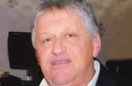 Πάτρα: Έφυγε από την ζωή ο πρώην διαιτητής της Α' Εθνικής, Απόστολος Μπρομπονάς