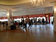 Πάτρα: Με απόλυτη επιτυχία διοργανώθηκε το σεμινάριο 'Διαβατήριοι χοροί και πολιτισμικές σημασίες' από το Λύκειο Ελληνίδων