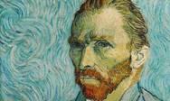To παράξενο πλάσμα που ανακάλυψαν σε πίνακα του Βίνσεντ βαν Γκογκ (pics)