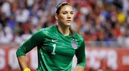Αμερικανίδα τερματοφύλακας για τον πρώην πρόεδρο της FIFA: 'Μου έπιασε τα οπίσθια. Σοκαρίστηκα...'