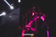 Παρασκευή και Σάββατο η Πάτρα διασκεδάζει στο Apotheosis! (δείτε φωτο)