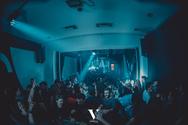Glamourous Saturdays at Vanilla Hall 11-11-17