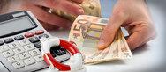 Με τον φόβο των πλειστηριασμών 'τρέχουν' οι δανειολήπτες στις τράπεζες