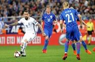Μπαράζ Μουντιάλ 2018 - Αποκλείστηκε η Ελλάδα από την Κροατία!
