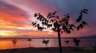 Αφιέρωμα στο Πατρινό ηλιοβασίλεμα - Μια έκρηξη χρωμάτων στον ουρανό, που προκαλεί δέος! (φωτο+video)