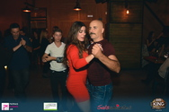 Salsa Key SalSunday at Bb King  12-11-17 Part 2/2