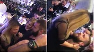 Της έκανε πρόταση γάμου μέσα σε club της Πάτρας (δείτε βίντεο)