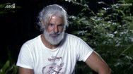 Nomads - Τα καρφιά του Μάνου Πίντζη προς τον Μιχάλη Ζαμπίδη (video)