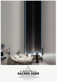 Προβολή Ταινίας «Ο θάνατος του ιερού ελαφιού» στο Πάνθεον