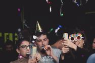 Κάθε νύχτα διαφορετική κάθε party... αγαπημένο! (φωτο)