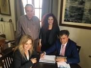 Ο Δήμαρχος Ακτίου-Βόνιτσας υπέρ της Πρωτοβουλίας της ΠΔΕ για την προστασία της οικογενειακής στέγης