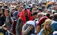 Ακόμα 3 δισ. ευρώ για το προσφυγικό περιμένει η Τουρκία από την Ευρωπαϊκή Ένωση