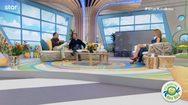 Διακόπηκε στον αέρα η εκπομπή Καραβάτου – Κατσούλη! (video)