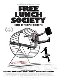 Προβολή Ταινίας 'Free Lunch Society' στο Γαλλικό Ινστιτούτο Αθηνών
