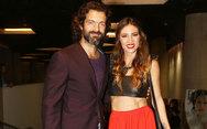 Παντρεύτηκε η Αθηνά Οικονομάκου με τον Φίλιππο Μιχόπουλο! (φωτο)