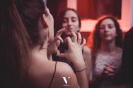 Friday Night at Vanilla Hall 17-11-17