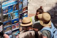 Οι Γερμανοί τουρίστες «ψηφίζουν» Ελλάδα και το 2018
