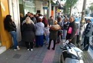 Πάτρα: Στο… μπλέξιμο δεκάδες πολίτες μετά τις εξαγγελίες της κυβέρνησης για το μέρισμα