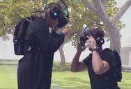 Έκανε πρόταση γάμου στην αγαπημένη του, σε παιχνίδι εικονικής πραγματικότητας (video)