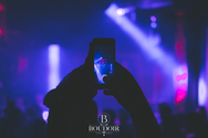 School Party at Boudoir 18-11-17 Part 2/2