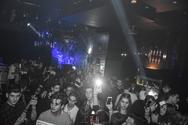Aurora at Cabana Club 18-11-17 Part 1/2