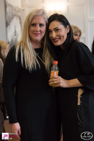 Beauty Festival at King George Hall 19-11-17 Part 4/4