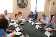 Πάτρα: Ο Δήμαρχος ενημέρωσε το συμβούλιο για τις τεράστιες ελλείψεις στα αντιπλημμυρικά έργα