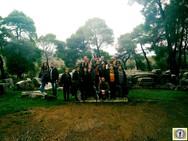 Εντυπωσίασε με τα χορευτικά του τμήματα ο Παγκαλαβρυτινός σύλλογος στην Επίδαυρο (pics)