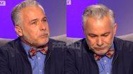 'Λύγισε' ο Χάρης Χριστόπουλος στο 'My style rocks'! (video)