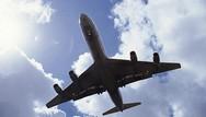 Ιαπωνία: Συνεντρίβη αεροσκάφος με 11 επιβαίνοντες